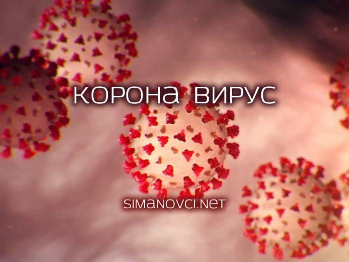 covid 19 - coronavirus koronavirus коронавирус